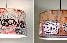 Urban Light Fixtures