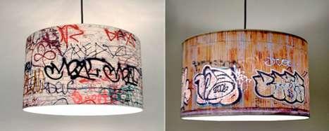 Urban Light Fixtures