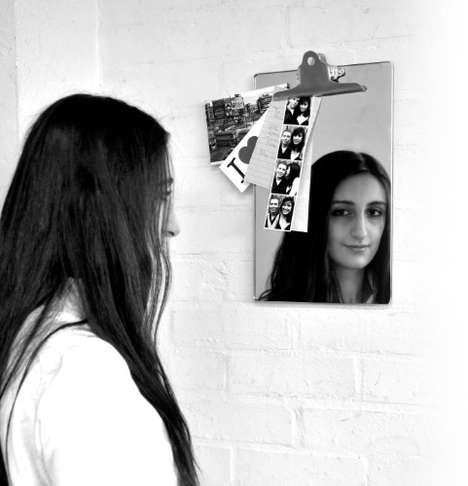 Memo-Reminding Reflectors