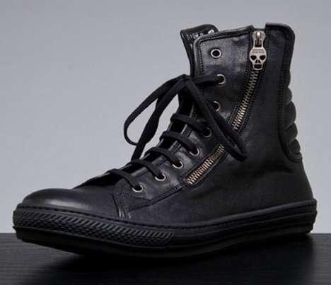 Skeletal Luxury Kicks
