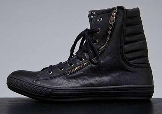 Skeletal Luxury Kicks : Alexander