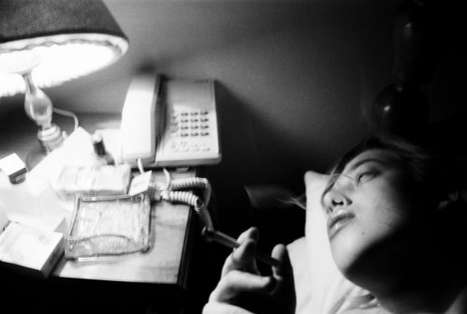 Diary-Like Photography