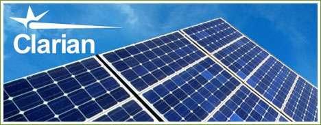 Plug-In Solar Appliances