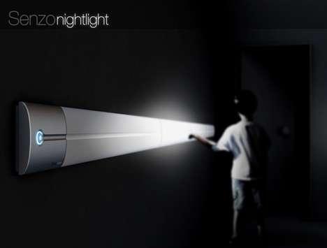 Interactive Illumination