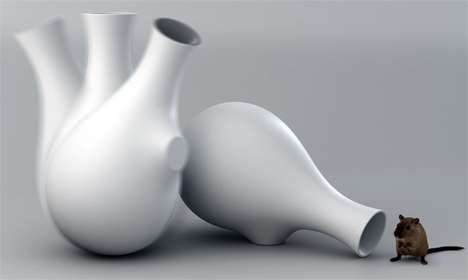 Ventricular Vase Snares