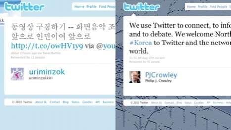 Political Twitter Wars