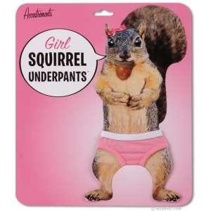 Cute Rodent Undies