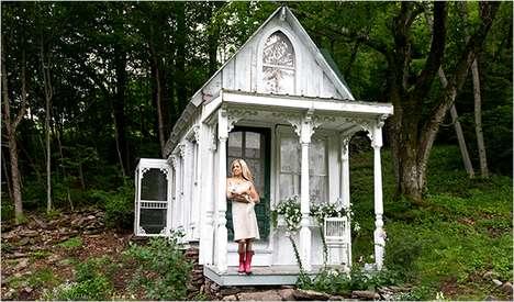 DIY Victorian Cottages