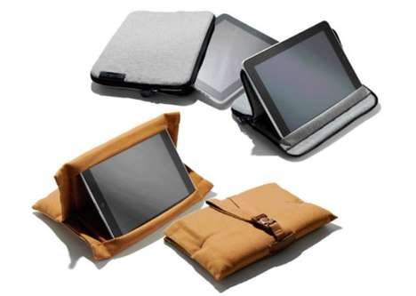 Cushioned Ipad Cases