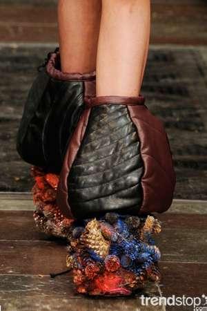Pine Cone Footwear