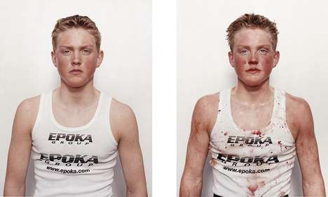 Gory Comparative Photography