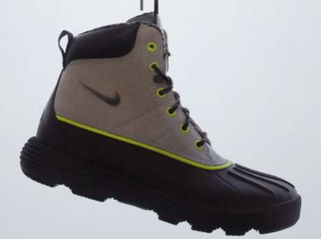 Athletic Hiking Shoes