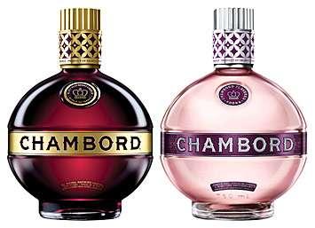 Premium Pink Spirits