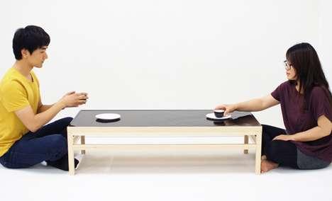Relationship-Building Furniture