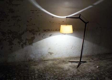 Strung-Up Lighting