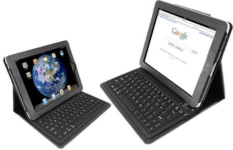 Tablet Keyboard Sleeves
