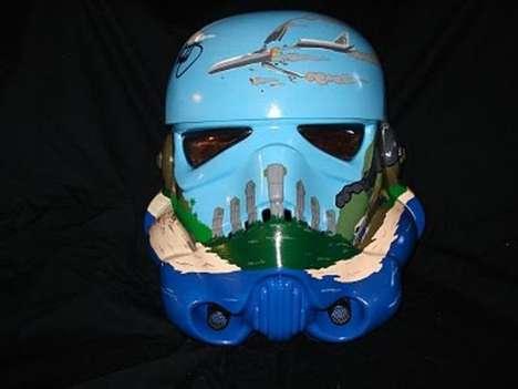 TV-Inspired Headgear