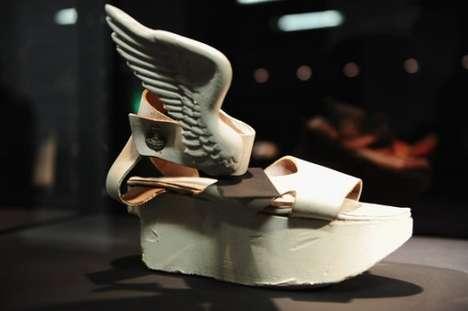 Designer Footwear Shows