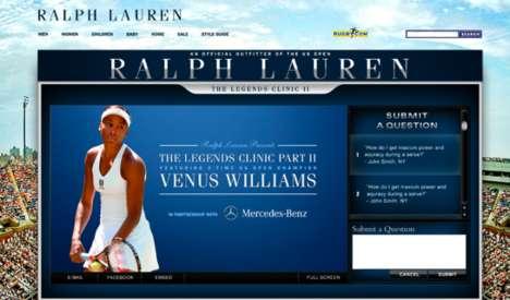 Online Tennis Academies