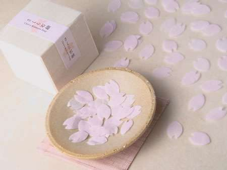Flower Petal Cleansers