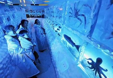 Ice-Covered Habitats