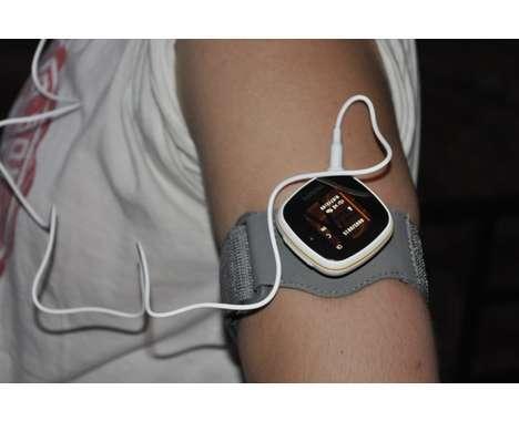 15 Fab Fitness Monitors