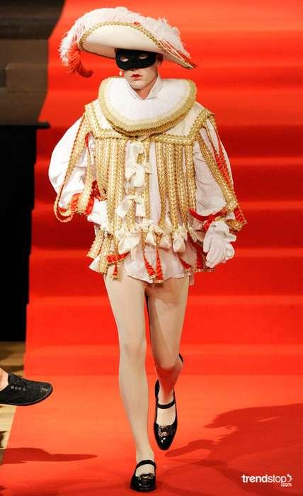 Shakespeare Menswear