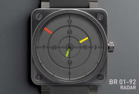 Aviator Timepieces