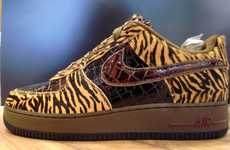 Tiger Fur Kicks