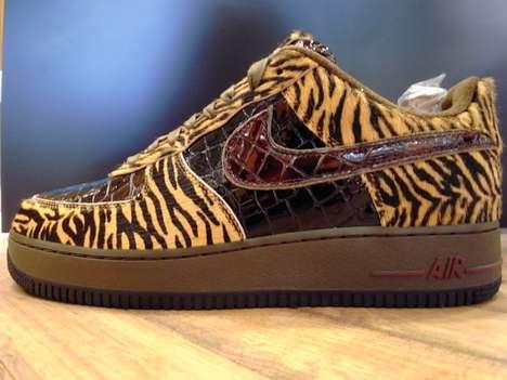 Tiger Fur Kicks