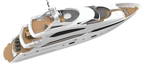 Ultra Luxurious Boating