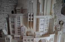 Matchstick Mystical Towers