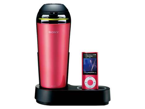 Singing Travel Mugs