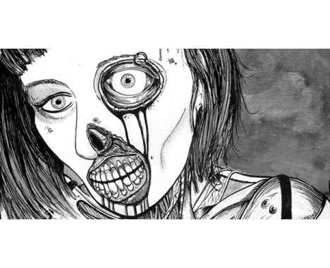 19 Deadly Illustrations