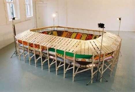 Produce Department Stadiums