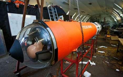 DIY Spacecraft Launches
