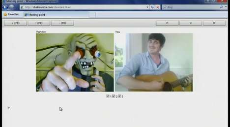 Music Video Chat Rooms