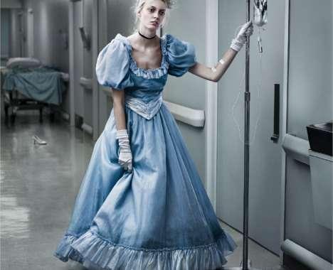 39 Cinderella Inspirations