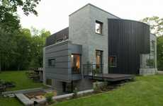 Industrialized Green Homes