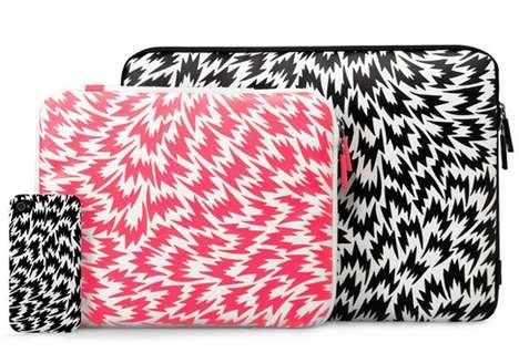 Trippy Laptop Cases