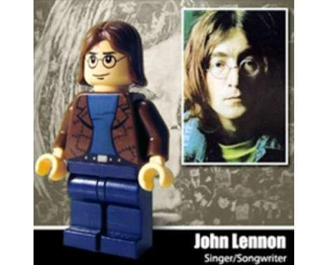 20 Fun LEGO Figurines
