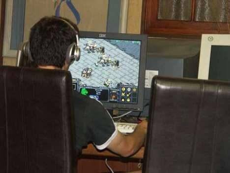 Gamer College Courses