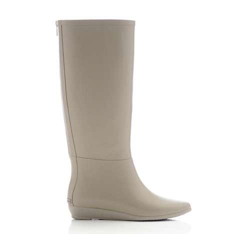 Feminine Rainboots