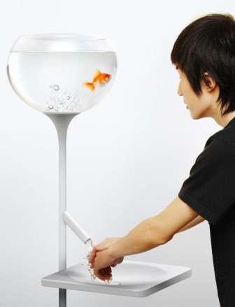 Life-Threatening Fish Tanks