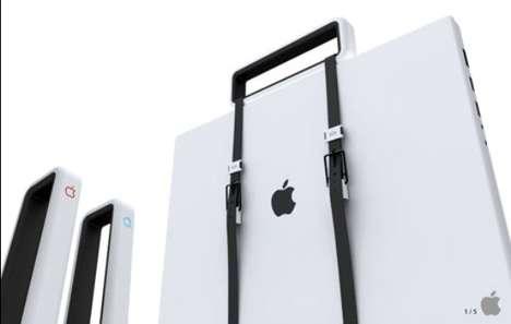 Energized Laptop Cases