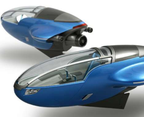 39 Submersible Innovations