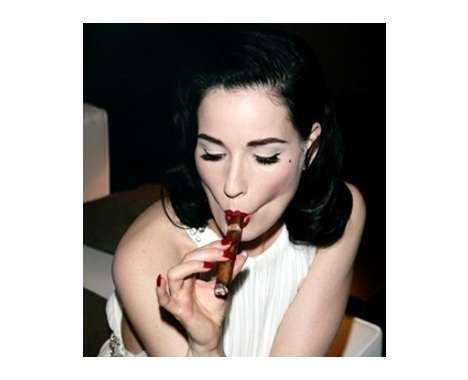 21 Smokin' Hot Cigar Innovations