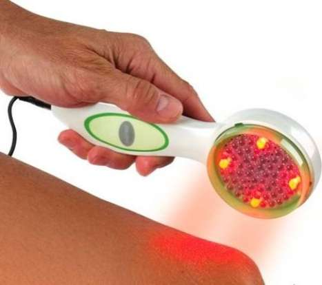 Electronic Pain Relievers