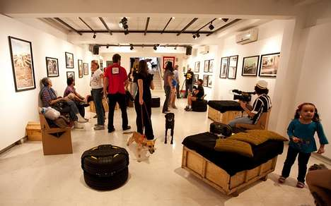 Crafty Canine Exhibitions