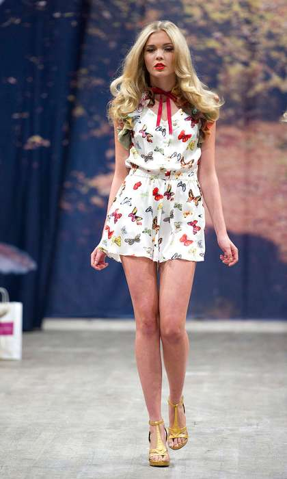 Nature-Inspired Fashions
